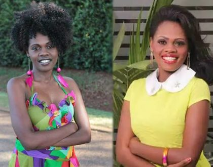 Betty Bayo comes cleans about skin bleaching and why she regrets changing herself!