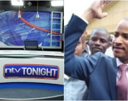 Babu Owino demands immediate apology from NMG over viral DJ Evolve interview (Details)