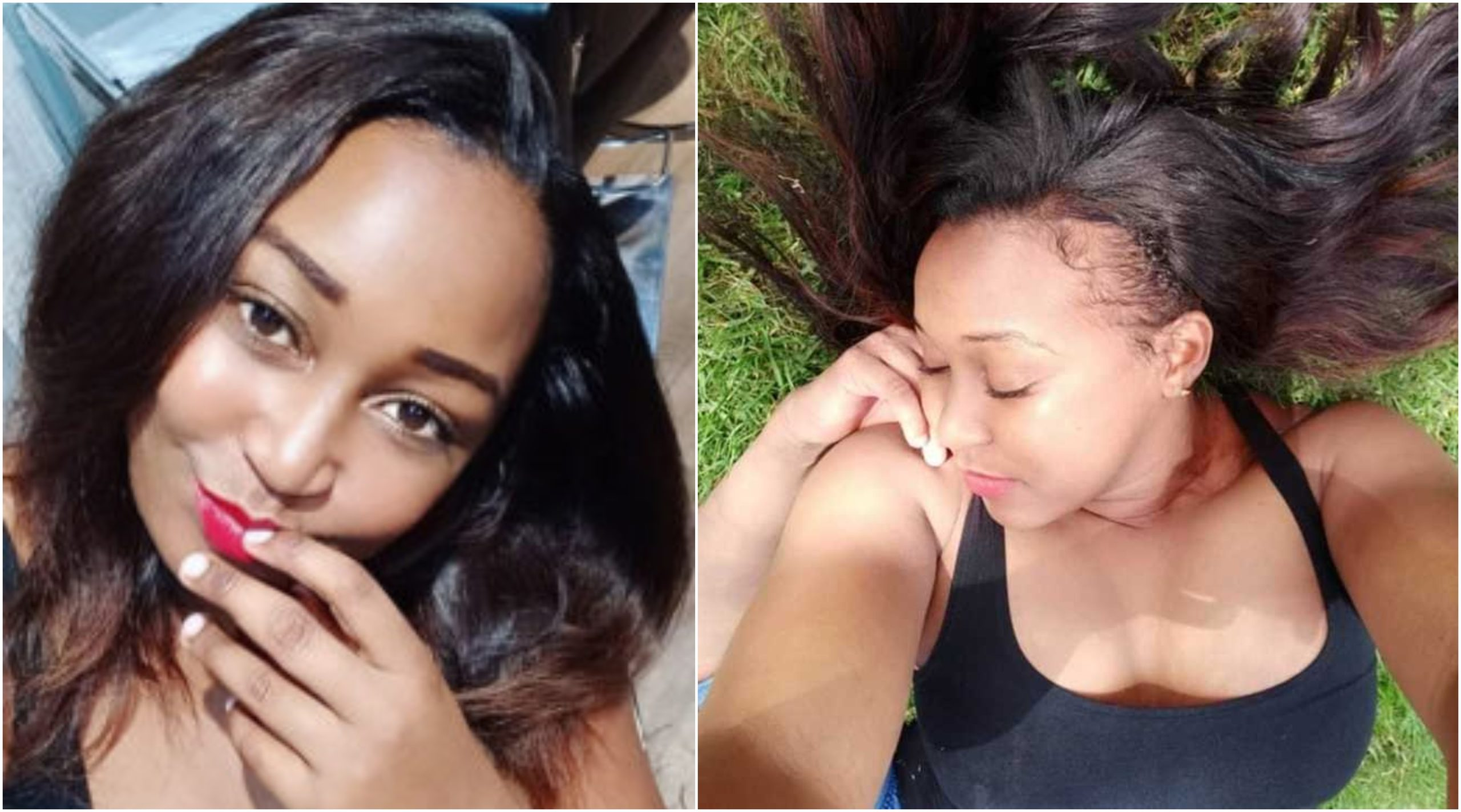 Betty Kyallo turning heads after romantic photos of her new mysterious lover emerge