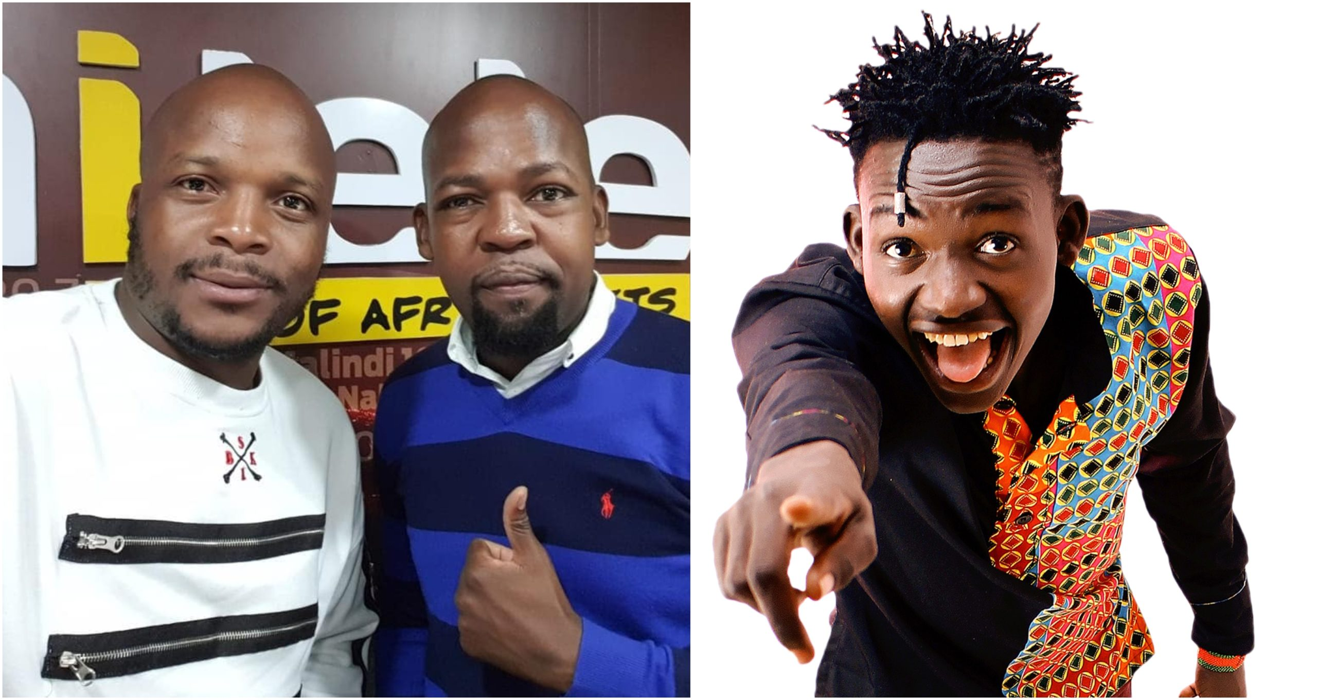 MCA Tricky to replace Jalang'o at Milele FM after quitting Radio Maisha