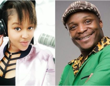 Revealed! Interesting reason Jalang'o failed to show up for morning show at Kiss FM