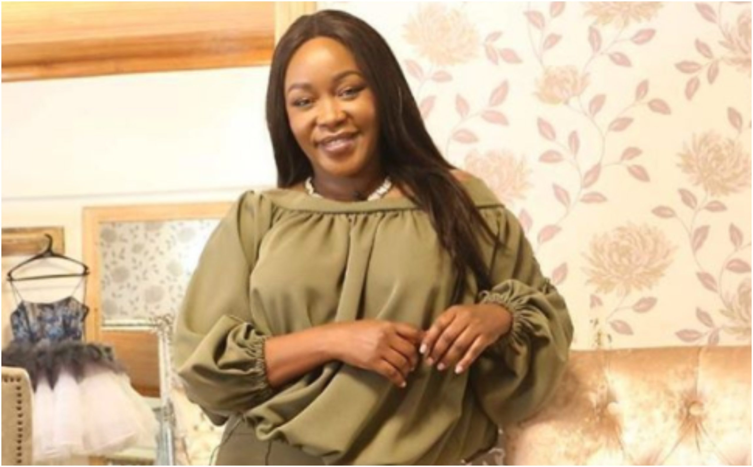 Terryanne Chebet finally reveals 10 survival tips that kept her financially stable soon after being fired