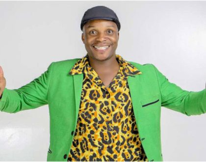 Revealed! Date Jalang'o will host first show at Kiss FM