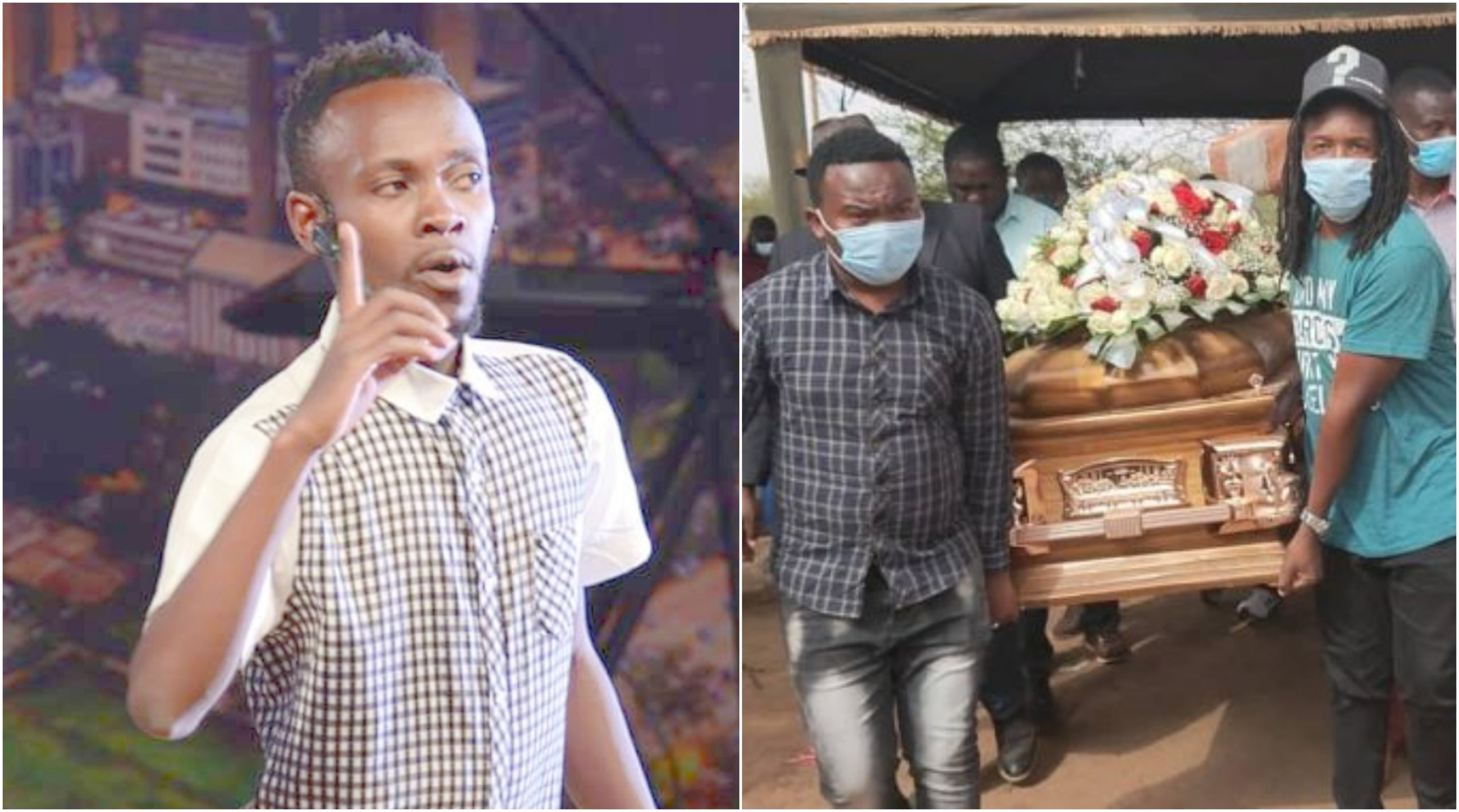 Revealed! What killed Kasee
