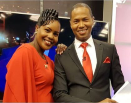 Top NTV news anchor bags managerial position in new restructuring process