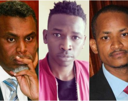 Court issues fresh orders on DJ Evolve's case following Babu Owino-DPP clash