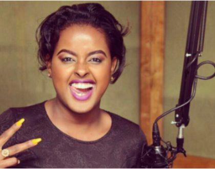 Back like she never left! Amina Abdi announces music comeback after 10-year hiatus