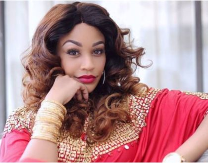 Sad! Zari Hassan emotionally opens up on being subjected to an abusive marriage