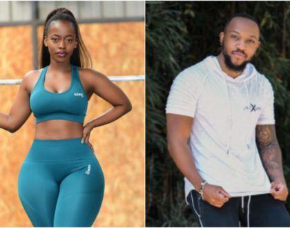 """No one ever cared for me like Corazon Kwamboka did,"" Frankie Just Gym It confesses (Video)"