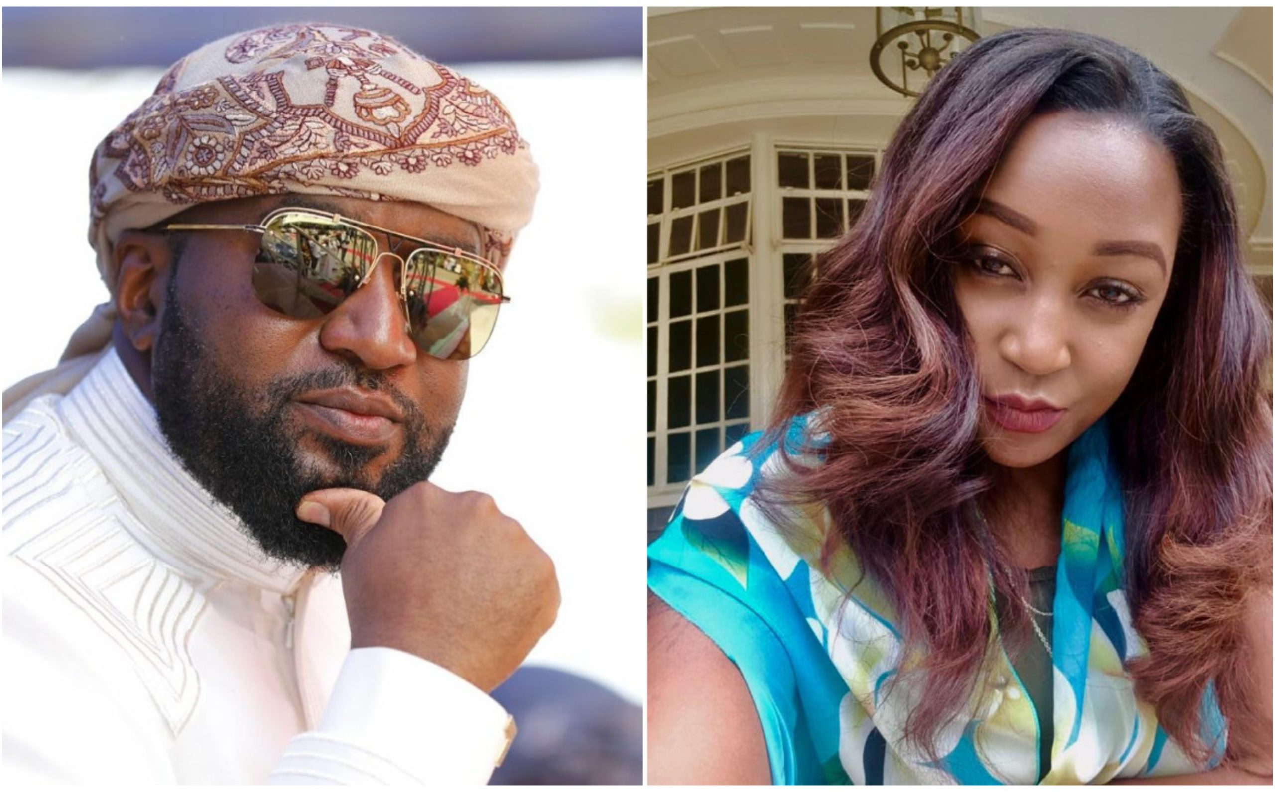 Betty Kyallo comes clean on buying KSh 7.1 million Porsche as revenge after Hassan Joho repossessed his