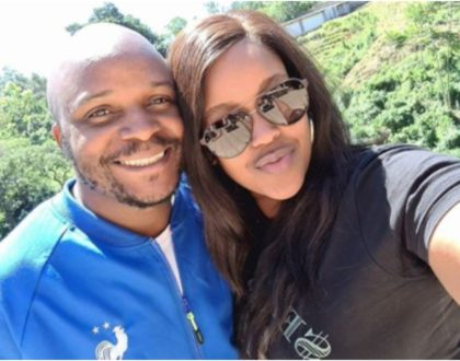 Jalang'o opens up on his unknown longtime chemistry with Kamene Goro (Video)