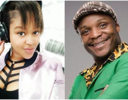 Kamene Goro and Jalang'o tear each other apart over Frankie Just Gym It and Maureen Waititu's broken relationship