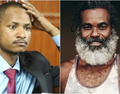 Why Kenyans are rallying behind Omar Lali's release against Babu Owino's arrest