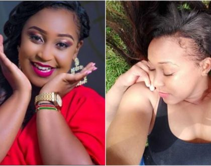Spotted! Betty Kyallo resurfaces with alleged Somali lover (Photos)