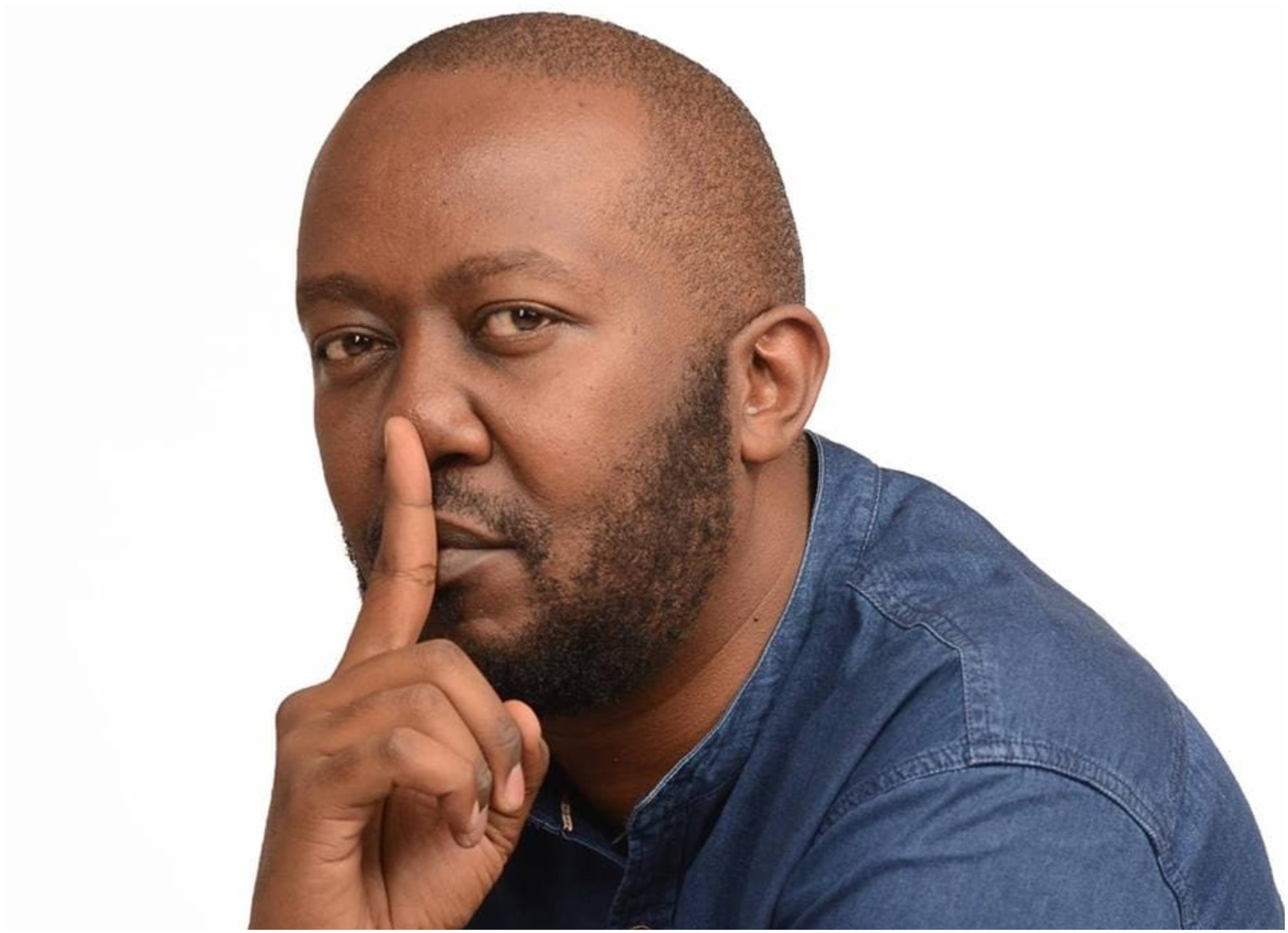 Heartbroken Andrew Kibe opens up on painful battles with side chicks