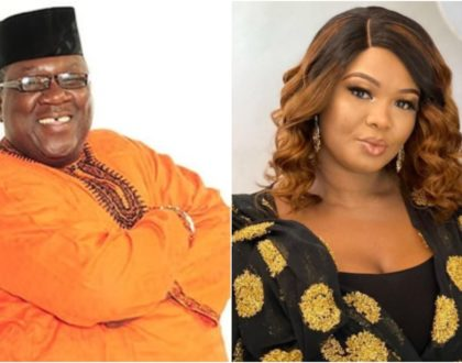 Neomi Nganga vows to fulfill her last promise to Papa Shirandula through noble move