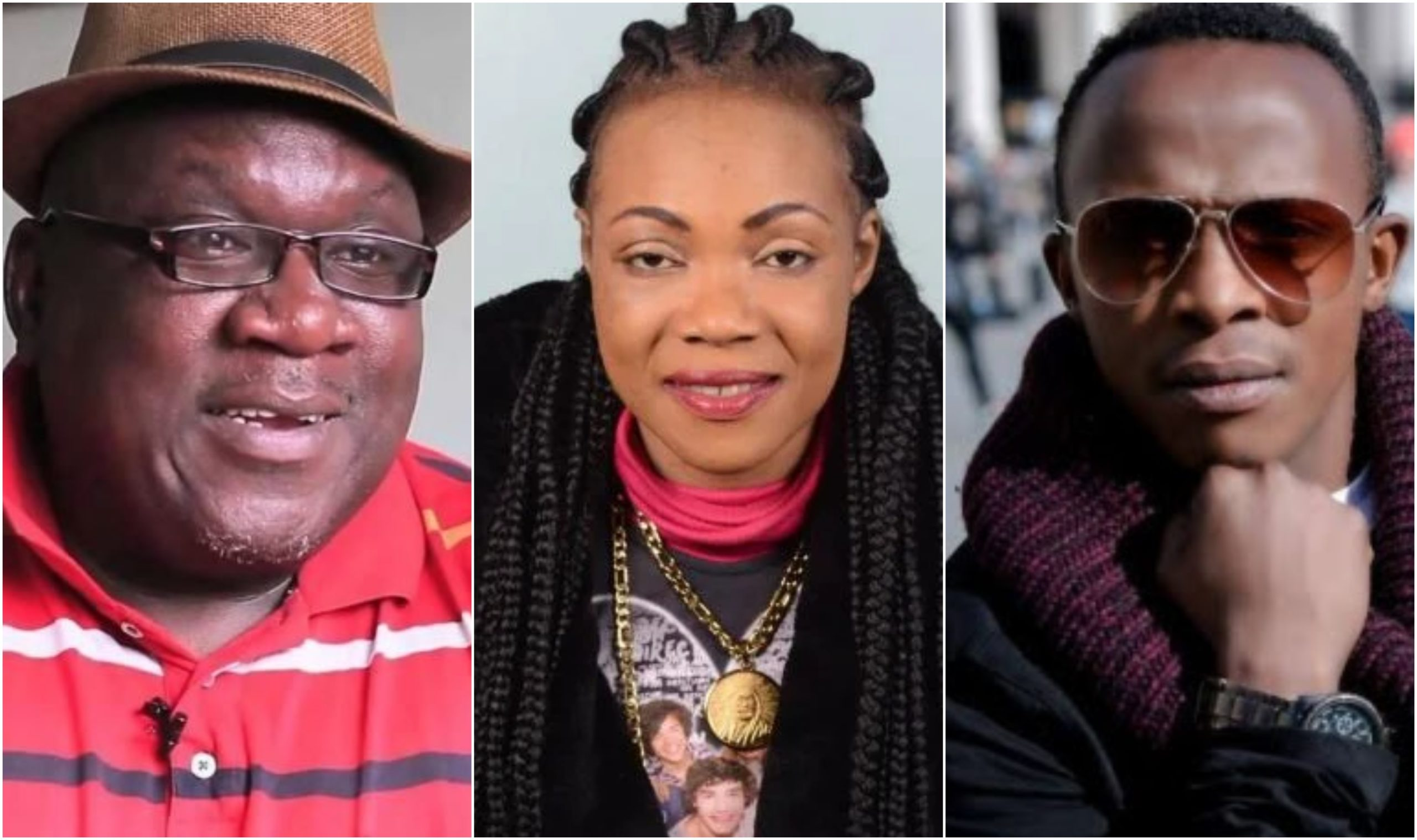 6 Kenyan creatives who died under mysterious circumstances in 2020!