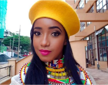 """I shattered my right arm into four pieces,"" Anita Nderu opens up on painful battle with recurrent seizures"