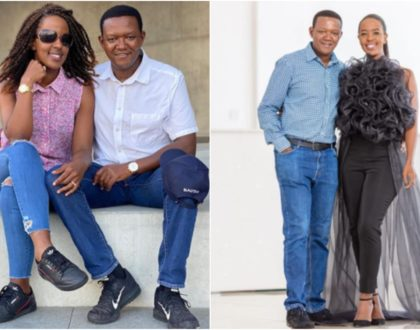 Photos of Governor Mutua's just launched posh 5-star hotel named after his wife