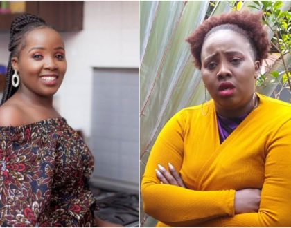 Milly Chebby weeps uncontrollably responding to claims she hacked Pika na Raych's YouTube channel