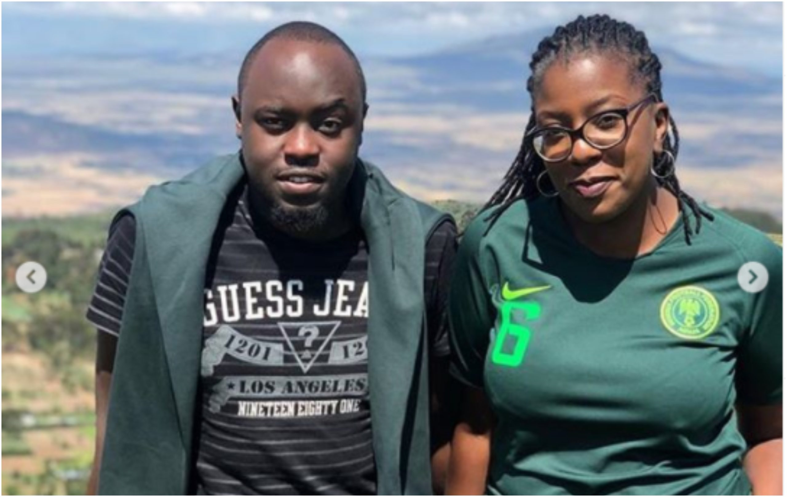 Alarm as two more top Kenyan journalists test positive for Coronavirus