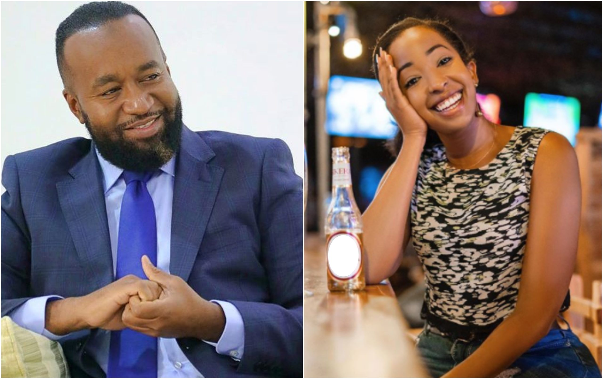 Governor Hassan Joho reportedly gifts Natalie Tewa posh luxury ride (Photos)