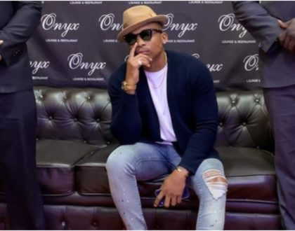 Why Otile Brown is hitting back at his trolls with possible lawsuit