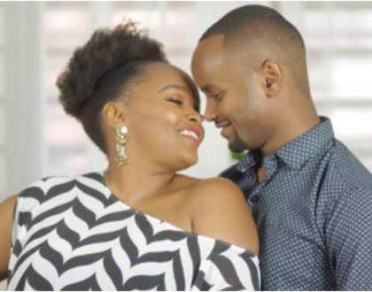 Savage! Kabi Wa Jesus exposes his wife's most annoying bedroom habit (Video)