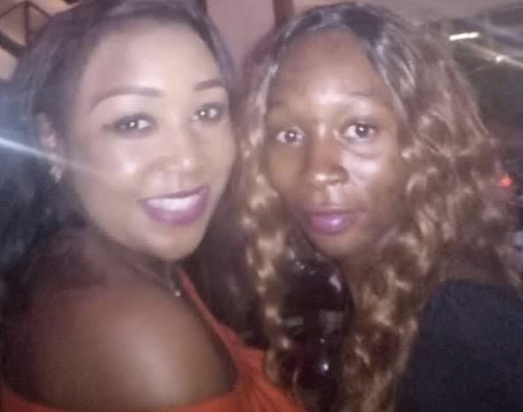 Beauty goes beast! Betty Kyallo's horrifying makeup leaves her looking like clown (Photo)