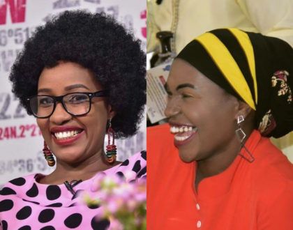 Kimeumana! Zeddy reveals how Teacher Wanjiku became 'Queen of Comedy' despite recycled jokes