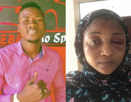 Shilole's young ex husband finally shares his side of the story