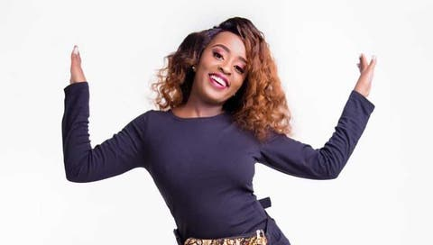 Nadia Mukami didn't need to lie about dating Arrow Bwoy to push her music