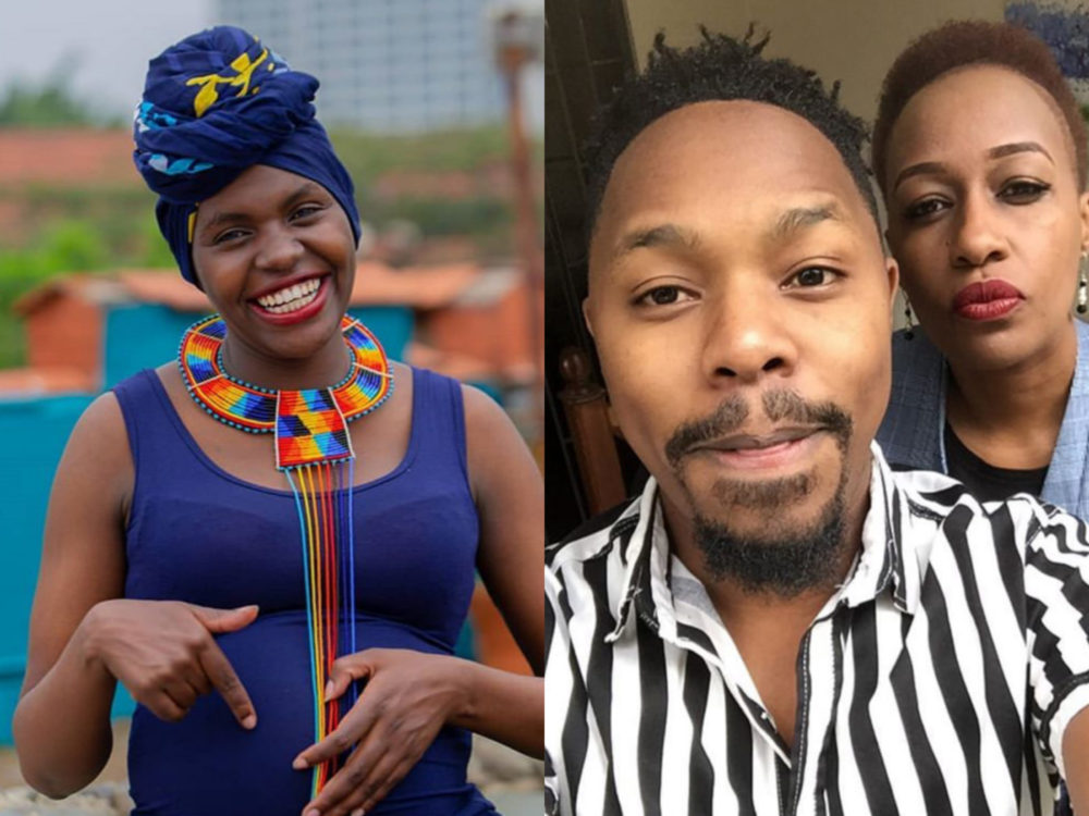The Churchill drama! Sleepy David accuses Zeddy of clout chasing using Kasee's death