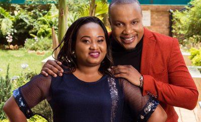 Mtawezana? Popular radio presenter shows fellow men how to treat their wives on their birthdays! (Photos)