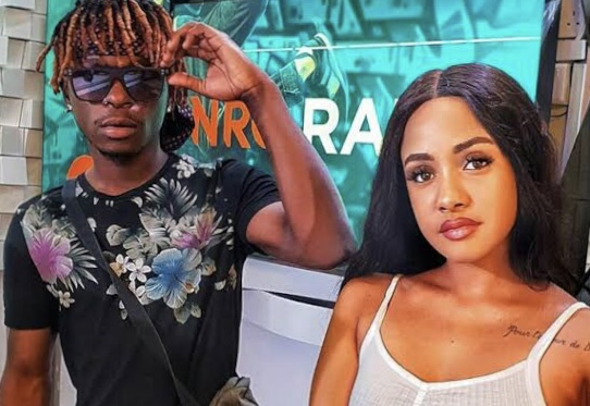 Beef between Tanasha Donna and Shaq the Yungin' explained
