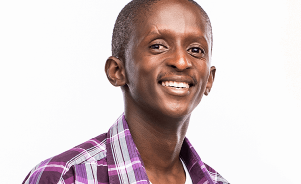 What upcoming comedians can learn from Njugush