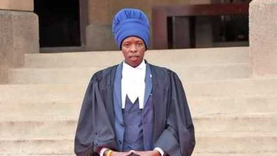 Kenya's first-ever Rastafarian lawyer to face some rather unorthodox challenges in court!
