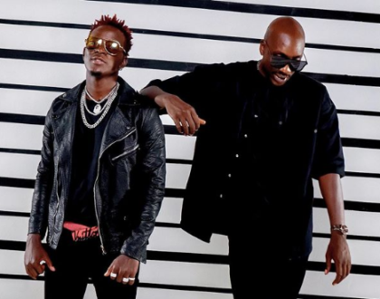 Willy Paul's collabo with Sauti Sol's Bien is timely