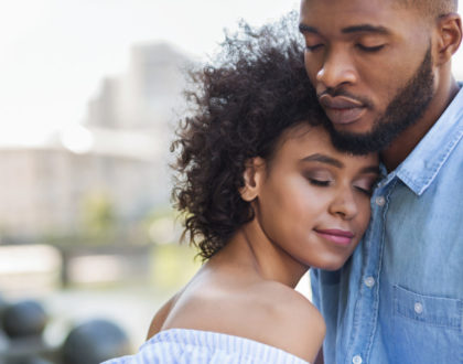 Why you keep dating the wrong partners