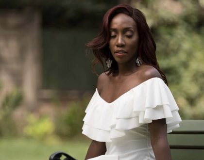 Yvonne Okwara makes TV comeback after undergoing successful surgery (Photo)