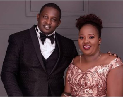 The untold sacrifices Terence Creative had to make for a successful marriage (Video)