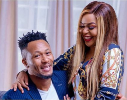 DJ Mo rants about running broke, Size 8 savagely claps back (Video)