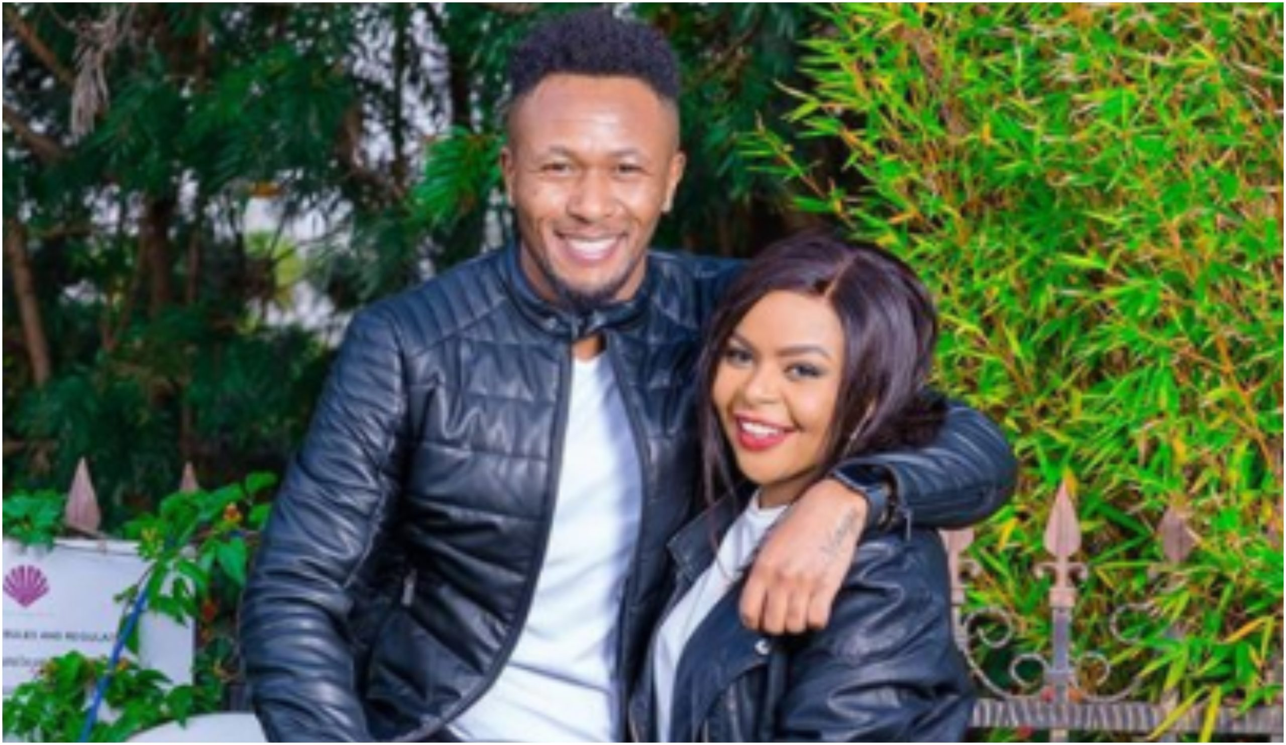 DJ Mo's plan to have Size 8 equally foot family bills works to his advantage (Video)