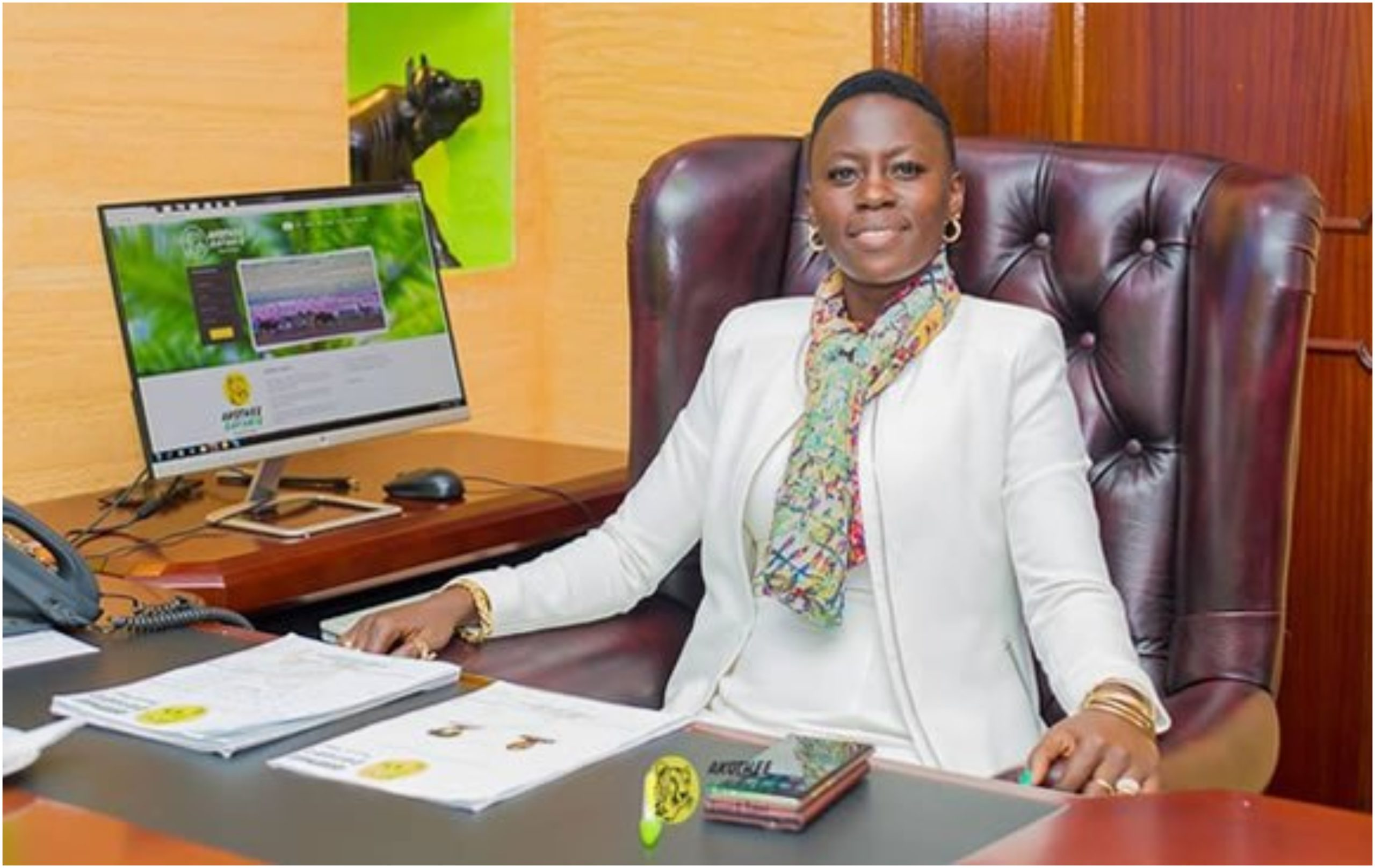 Akothee lands new role in Government committee