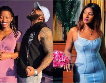 """It hurt so bad!"" Maureen Waititu admits Corazon Kwamboka and Frankie Just Gym It's pregnancy was total disrespect (Video)"
