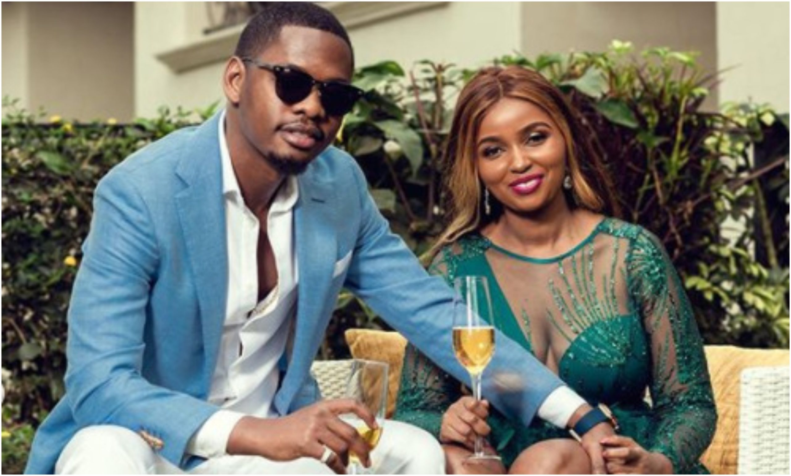 Ben Pol finally comes clean on breakup rumors with Anerlisa Muigai