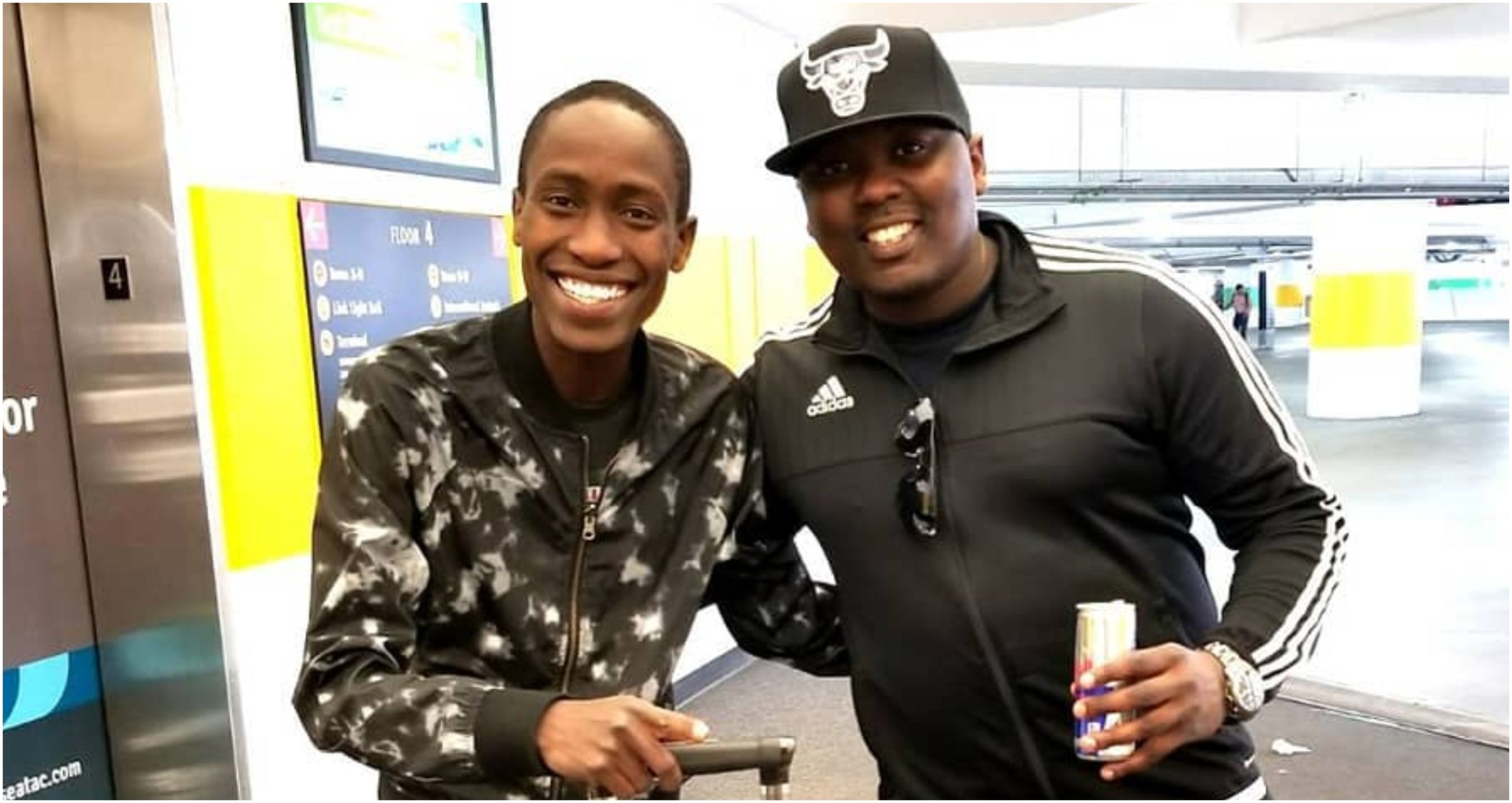 Recent photos of a vibrant Njoro the comedian leaves Kenyans impressed