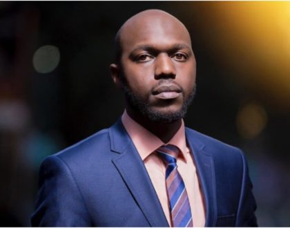 Larry Madowo seriously warned after angry BBC rant