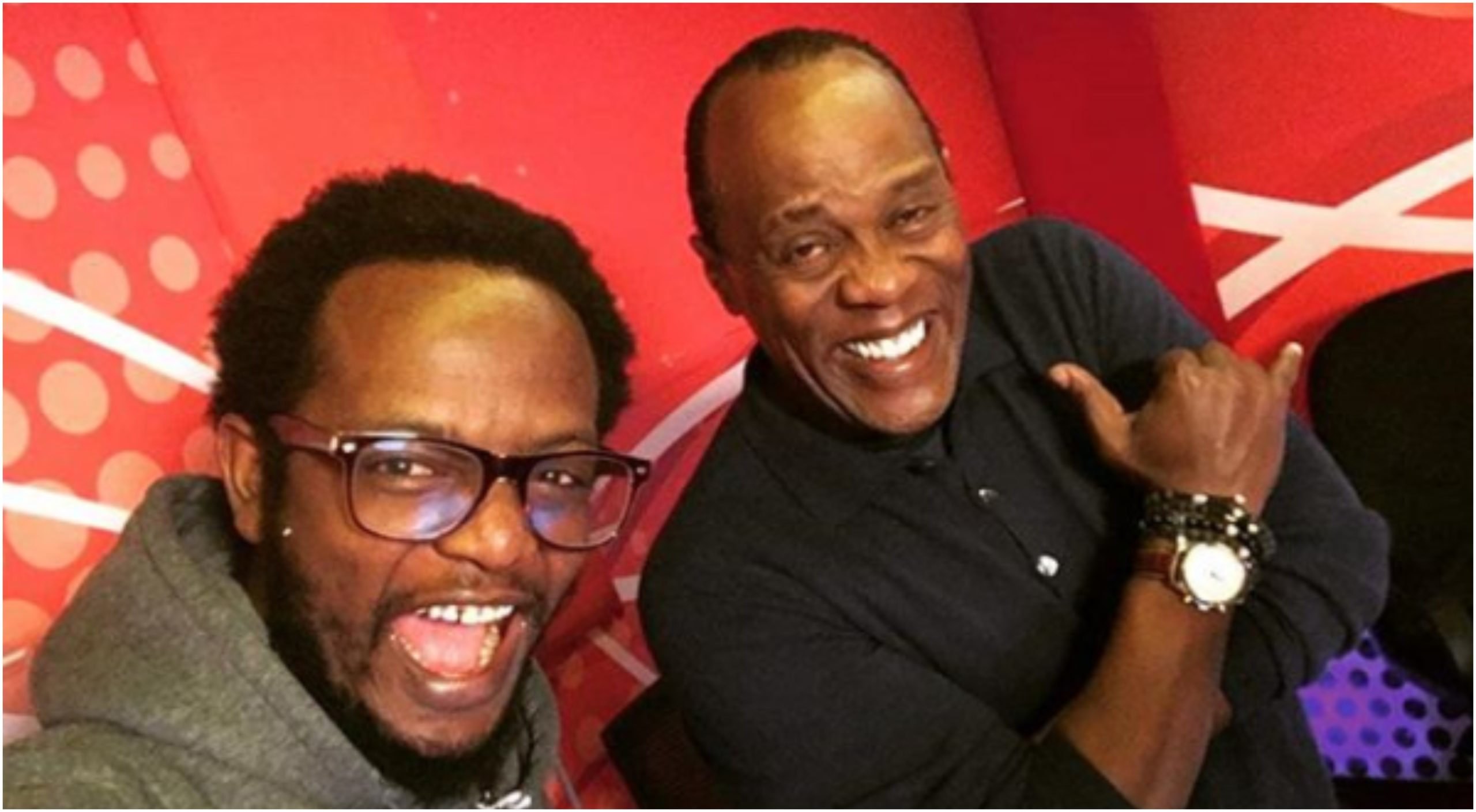 Jeff Koinange officially resumes duty after 3-week absence (Video)