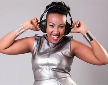 Mwalimu Rachel's sexy dance moves leaves tongues wagging (Video)